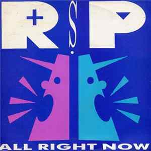 R.S.P. Featuring Doppe Posse & Los Nikis - All Right Now Download
