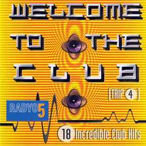 Various - Welcome To The Club (Trip 4) Download