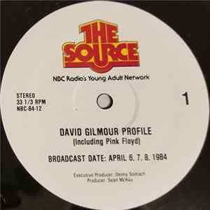 David Gilmour - Profile (Including Pink Floyd), The Source Download