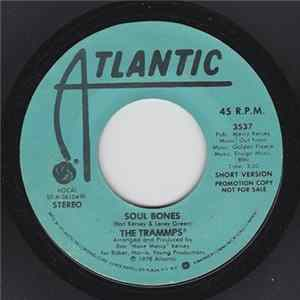 The Trammps - Soul Bones Download