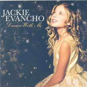 Jackie Evancho - Dream With Me Download