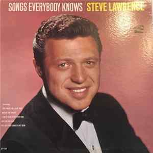 Steve Lawrence - Songs Everybody Knows Download
