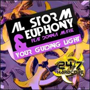 Al Storm & Euphony Feat Donna Marie - Your Guiding Light Download